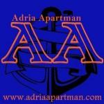 logo Adria Apartman